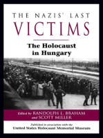 The Nazis' Last Victims