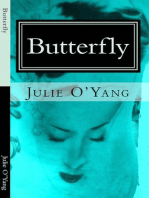 Butterfly - un romanzo di Julie O'Yang