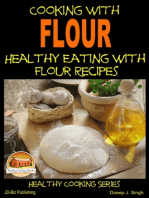 Cooking with Flour