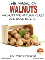 The Magic of Walnuts