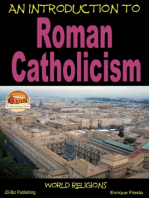 An Introduction to Roman Catholicism