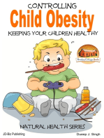 Controlling Child Obesity