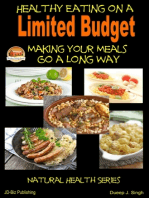 Healthy Eating on a Limited Budget