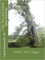 Celtic Tree and Animal Spirit Astrology