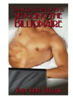 Seducing The Billionaire