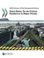 Seine Basin, Île-de-France, 2014: Resilience  to Major Floods
