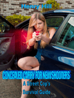 Concealed Carry for New Shooters
