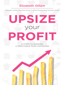 Upsize Your Profit: 6 Steps to Running a Profitable Food Franchise