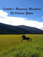 Isabelle's Runaway Racehorse