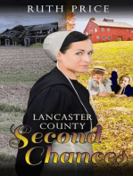 Lancaster County Second Chances