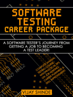 Software Testing Career Package