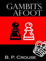 Gambits Afoot (Riverside Tale)
