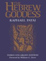 The Hebrew Goddess