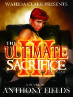 The Ultimate Sacrifice III