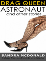 Draq Queen Astronaut and Other Stories