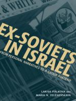 Ex-Soviets in Israel