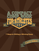 A Compact Comp Book for Athletes