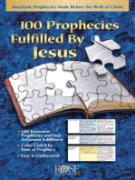 100 Prophecies Fulfilled