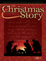 Christmas Story in Prophecy