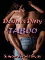 Tabu Obsceno 2 (Histórias Eróticas Proibidas)