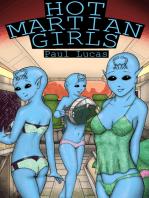 Hot Martian Girls