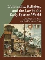 Coloniality, Religion, and the Law in the Early Iberian World