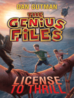 The Genius Files #5