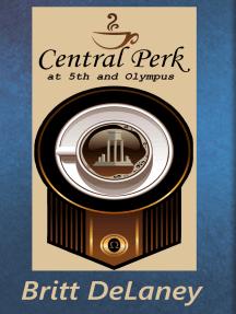 Central Perk On 5th & OIympus