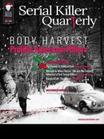 Serial Killer Quarterly Vol. 1, Christmas Issue