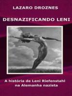 Desnazificando Leni