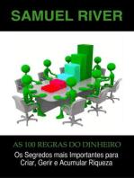 As 100 Regras do Dinheiro