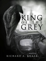 King of the Grey (City of Shadows Book 1)