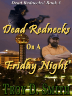 Dead Rednecks #3