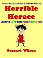 Horrible Horace