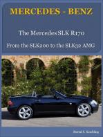 Mercedes-Benz, SLK R170