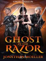 Ghost in the Razor