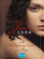 The Dangerous Love of a Rogue (The Marlow Family Secrets, Book 5)