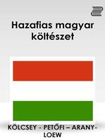 Hazafias magyar költészet