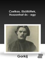 Gorkij elbeszélései