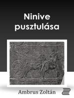 Ninive pusztulása