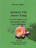 Pensare Yin Essere Yang
