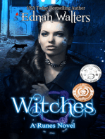 Witches (A Runes Novel)
