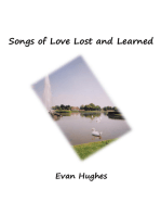 Songs of Love Lost and Learned