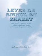 Leyes de Bishul en Shabat