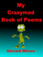 My Crazmad Book of Poems