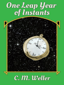 One Leap Year of Instants