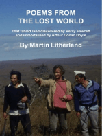 Poems From The Lost World