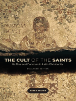 The Cult of the Saints