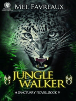 Jungle Walker (A Sanctuary Novel, #5)