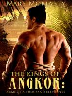 The Kings of Angkor